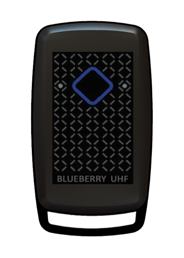 BLUEBERRY HS UHF - RFID & IoT to improve your business
